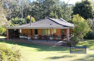 Picture of 895 Bowman River Road, Gloucester NSW 2422