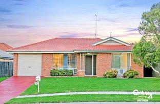 34 Comet Circuit, Beaumont Hills NSW 2155