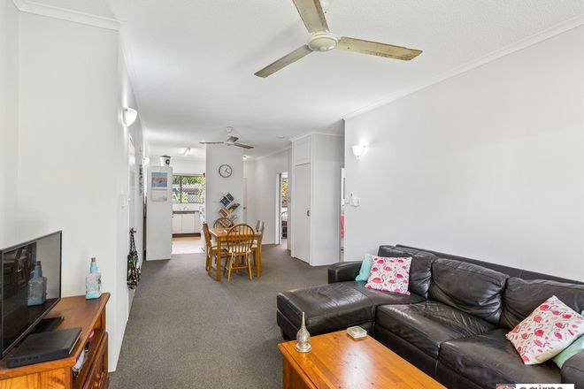 Picture of 7/21 Poinciana Street, HOLLOWAYS BEACH QLD 4878