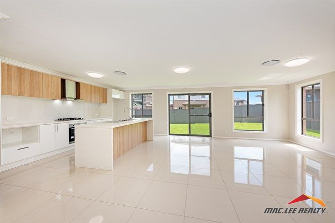 Picture of 4 Terrara St, ROUSE HILL NSW 2155