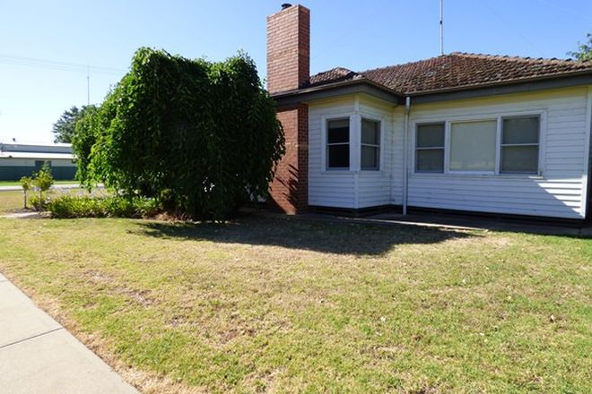Picture of 42 Wakool Street, BARHAM NSW 2732