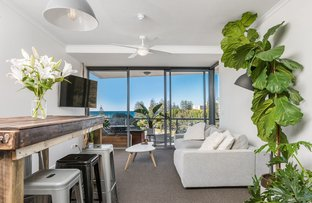 Picture of 1086/1 Ocean Street, Burleigh Heads QLD 4220