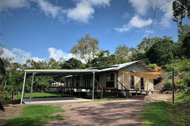 Picture of 370 Marlborough Sarina Road, SARINA QLD 4737