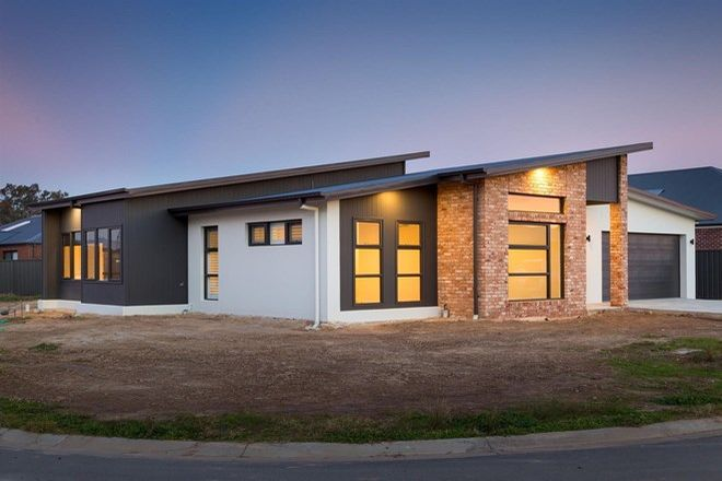Picture of Lot 5 Walsh Street, MALMSBURY VIC 3446