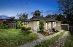 Picture of 57 Hawtin Street, Templestowe VIC 3106