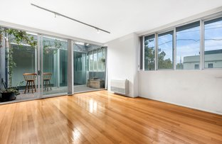 Picture of 2/129 Hoddle Street, Richmond VIC 3121