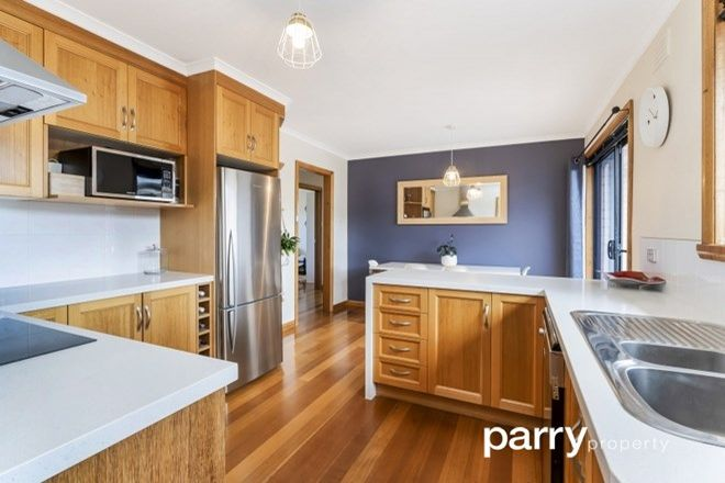 Picture of 34 Outram Street, SUMMERHILL TAS 7250