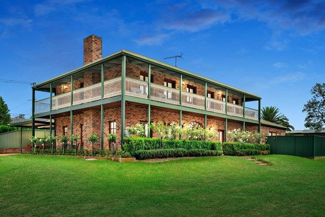Picture of 1 Hawkins Place, WILBERFORCE NSW 2756