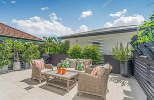 Picture of 4/55 Armadale Street, St Lucia QLD 4067