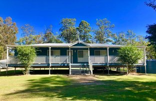 Picture of 11 Donald Drive, Curra QLD 4570