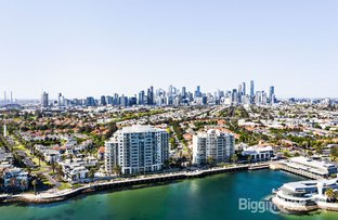 Picture of 606/115 Beach Street, Port Melbourne VIC 3207