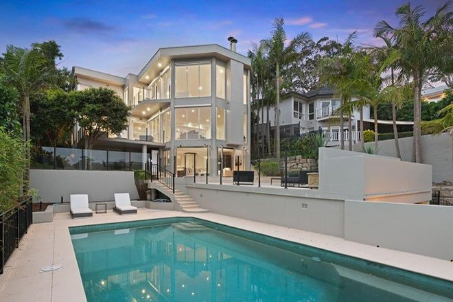 Picture of 38 Central Avenue, MOSMAN NSW 2088