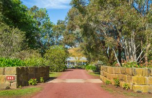 Picture of 243 Poyntons Road, Willatook VIC 3283