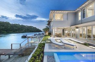 Picture of 45 Witta Circle, Noosa Heads QLD 4567