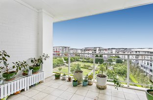 Picture of 504/4 Rosewater Circuit, Breakfast Point NSW 2137