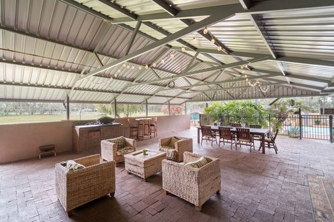 Picture of 8 LOGUE Road, MILLENDON WA 6056