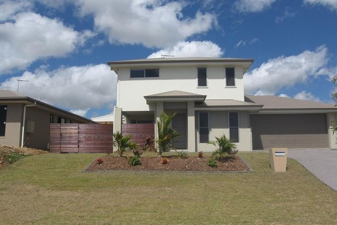Picture of 168 Bjelke Circuit, RURAL VIEW QLD 4740