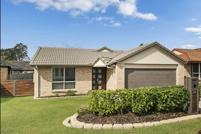 Picture of 29 Macadie Way, MERRIMAC QLD 4226