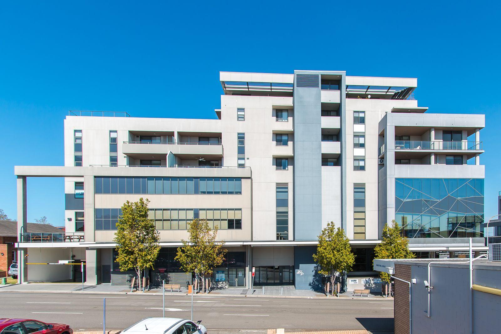408/18 Smart Street, Charlestown NSW 2290, Image 0