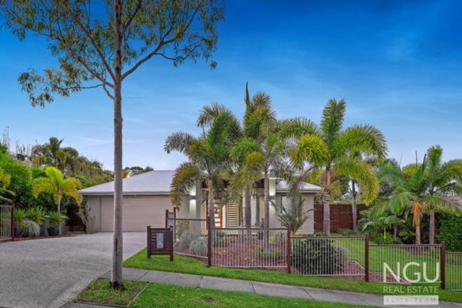 Picture of 3 Brigid Boulevard, AUGUSTINE HEIGHTS QLD 4300