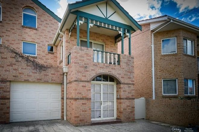 Picture of 106A River Street, EARLWOOD NSW 2206