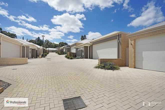 Picture of 4/23 Coongan Avenue, GREENMOUNT WA 6056