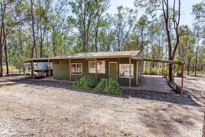 Picture of 365 Clarendon Rd, RIFLE RANGE QLD 4311