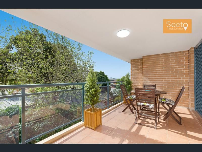 16/17 Henley Rd, Homebush West NSW 2140, Image 1