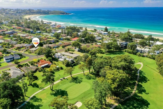 Picture of 64 Clyde Street, MOLLYMOOK NSW 2539