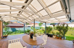 Picture of 7 Wakely Ave, Quakers Hill NSW 2763