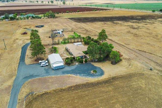 Picture of 30 Grundy Road, SPRING CREEK QLD 4361