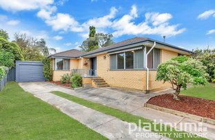 Picture of 9 Heathcote Court , Redwood Park SA 5097