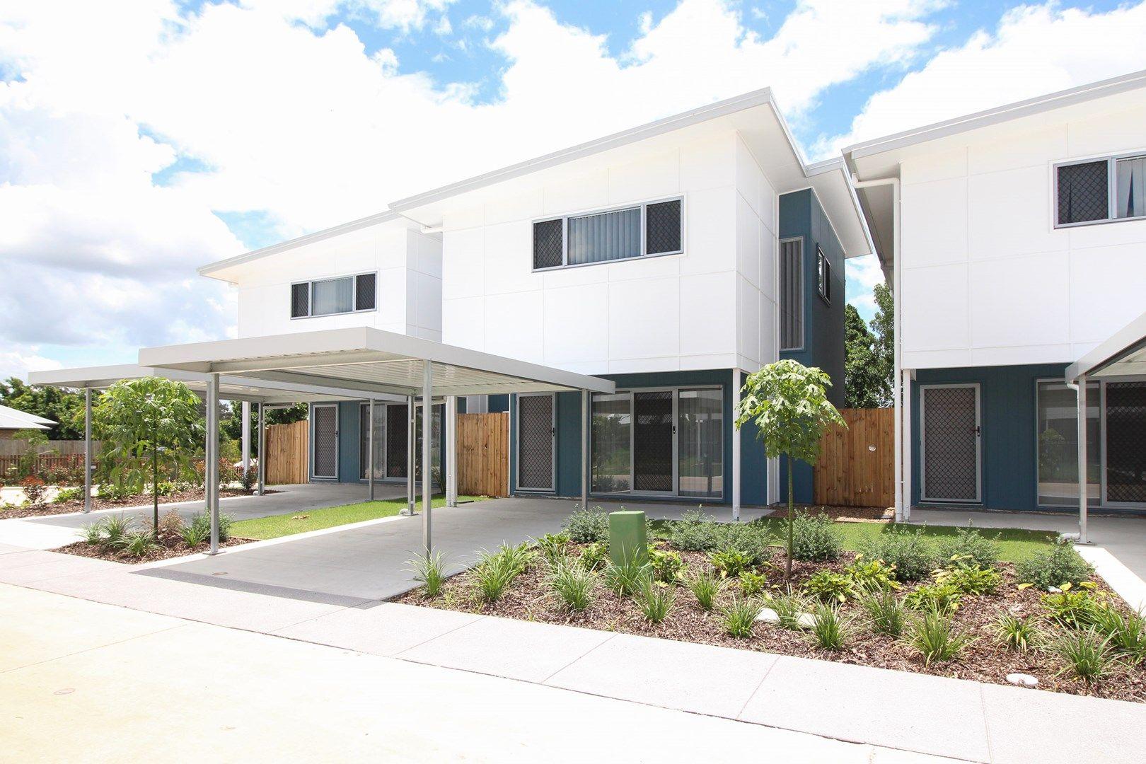 4/25 St Andrews Drive, Leichhardt QLD 4305, Image 1