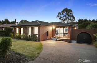 Picture of 51 Sydney Parkinson Avenue, Endeavour Hills VIC 3802