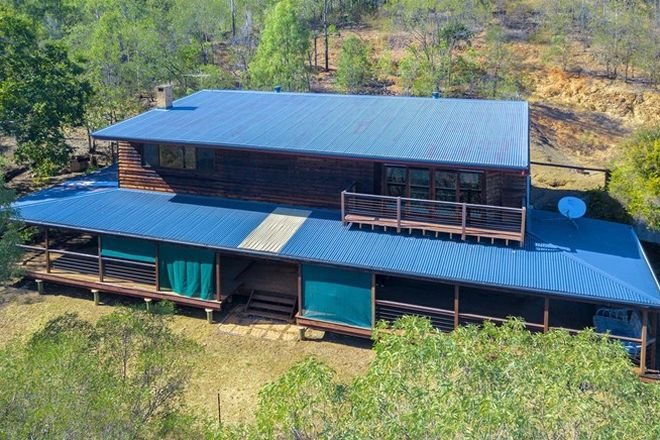 Picture of 62 Woodswallow Drive, MOOLBOOLAMAN QLD 4671