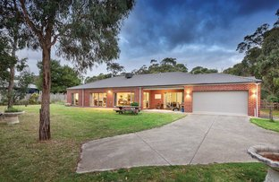 Picture of 17-19 Trezise Lane, Mount Clear VIC 3350