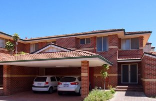 Picture of 15D Earl Street, Bentley WA 6102