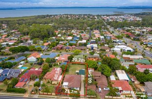 Picture of 358 Bloomfield Street, Cleveland QLD 4163