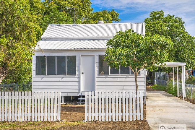 Picture of 1 Alick Street, PARK AVENUE QLD 4701