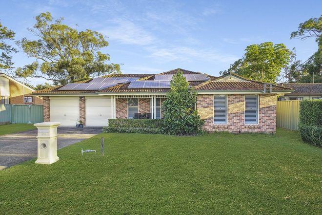 Picture of 104 Coorumbung Road, DORA CREEK NSW 2264