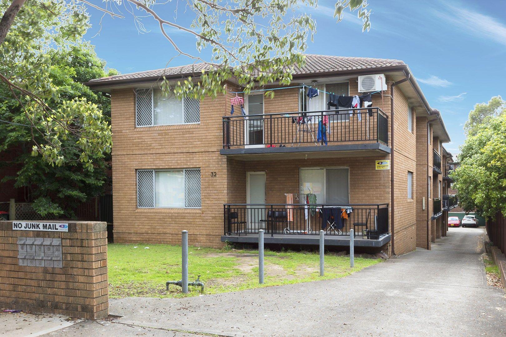 3/32 Henley Road, Homebush West NSW 2140, Image 0