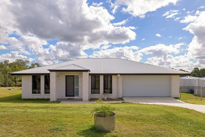 Picture of 27 Tranquil Court, THE PALMS QLD 4570