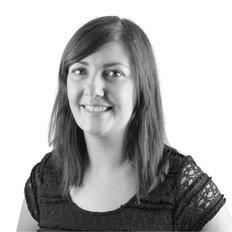 Danielle McCarthy, Sales representative
