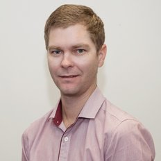 Andrew Black, Sales representative