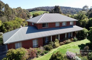 Picture of 1107 Bullumwaal  Road, Mount Taylor VIC 3875