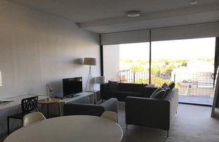 Picture of 605/77 Jurgens Street, Woolloongabba QLD 4102