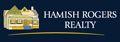 Hamish Rogers Realty's logo