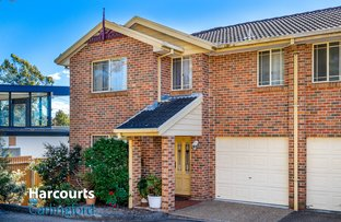 Picture of 3/377 North Rocks  Road, Carlingford NSW 2118