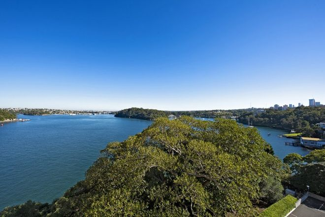 Picture of 43/14 Blues Point Road, MCMAHONS POINT NSW 2060