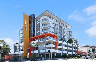 Picture of 7/93 Pacific Hwy, Hornsby NSW 2077